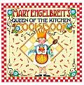 Mary Engelbreit's Queen of the Kitchen Cookbook