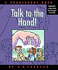 Talk To The Hand Doonesbury
