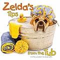 Zeldas Tips Form The Tub