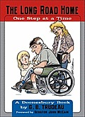Long Road Home One Step At Doonesbury