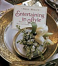 Nell Hills Entertaining in Style Inspiring Parties & Seasonal Celebrations