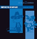 Baby Blues Scrapbook #22: Briefcase Full of Baby Blues Cover