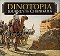 Dinotopia Journey To Chandara