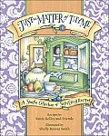 Just a Matter of Thyme: A Simple Collection of Satisfying Recipes