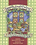 Keeping Good Company A Season By Season Collection of Recipes with Entertaining & Homemade Ideas