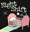 Night Shift: Baby Blues Scrapbook 23 Cover