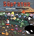 The Sopratos: A Pearls Before Swine Collection Cover