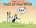 Call of the Wild: A Mutts Treasury