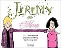 Jeremy and Mom: A Zits Retrospective You Should Definitely Buy for Your Mom