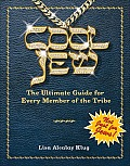 Cool Jew The Ultimate Guide for Every Member of the Tribe