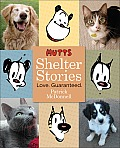 Shelter Stories Love Guaranteed Mutts