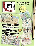 Brevity Remix A Treasury of Comics by guy & rOdd