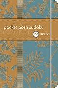Pocket Posh Sudoku: 100 Puzzles