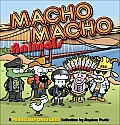 Macho Macho Animals: A Pearls Before Swine Collection Cover