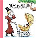 New Yorker Book Of Moms Cartoons