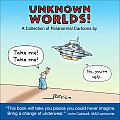 Unknown Worlds A Collection of Paranormal Cartoons