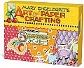 Mary Engelbreits Art of Paper Crafting