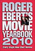 Roger Ebert's Movie Yearbook (Roger Ebert's Movie Yearbook) Cover