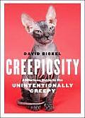 Creepiosity