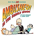 Ambushed! in the Family Room: Scrapbook #26 Cover