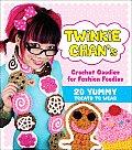 Twinkie Chans Crochet Goodies for Fashion Foodies 20 Yummy Treats to Wear