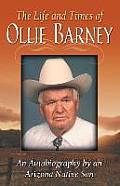 The Life and Times of Ollie Barney
