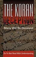The Koran Deception