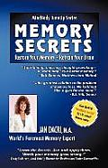 Mindbody Tuneup Series: Memory Secrets: Restore Your Memory * Retrain Your Brain
