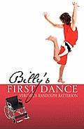 Billy's First Dance