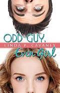 Odd Guy, Even Girl