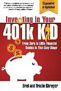Investing in Your 401k Kid