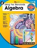 Using the Standards Algebra: Grade 4 (100+)