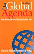 Global Agenda Issues Before the 56th General Assembly of the United Nations
