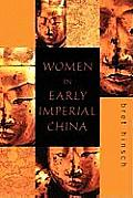 Women in Early Imperial China (Asian Voices)