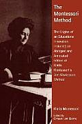 The Montessori Method by Gerald Lee Gutek - Powell's Books