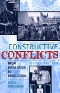 Constructive Conflicts From Escalation
