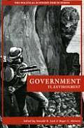 Government vs. Environment