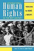 International Human Rights in the 21ST Century (03 Edition)