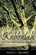 Kabbalah An Introduction To Jewish Mysticism