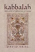Kabbalah : Mystic Quest in Judaism (05 Edition)