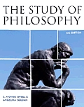 Study of Philosophy (6TH 08 Edition) Cover