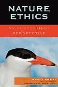 Nature Ethics: An Ecofeminist Perspective (Studies in Social, Political, & Legal Philosophy) Cover