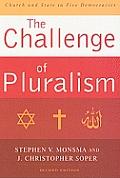 Challenge of Pluralism Church & State in Five Democracies