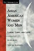 Asian American Women & Men Labor Law 2nd Edition