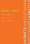 Moral Theory (2ND 13 Edition)