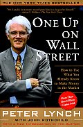One Up on Wall Street (00 Edition)