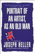 Portrait Of An Artist As An Old Man