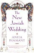New Jewish Wedding (85 Edition)