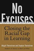 No Excuses Closing the Racial Gap in Le Cover