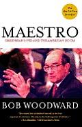 Maestro Greenspans Fed & the American Boom